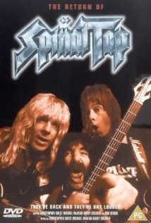 The Return of Spinal Tap édition Simple