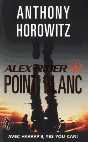 Alex Rider Nouvelle édition 2 Méthode
