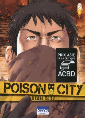 Poison City T.2