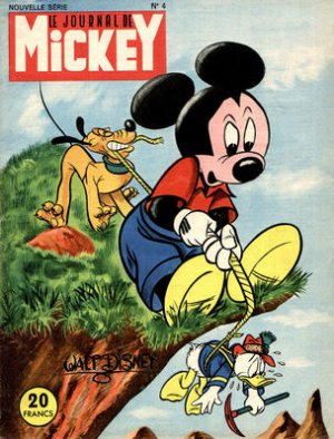 Le journal de Mickey 4