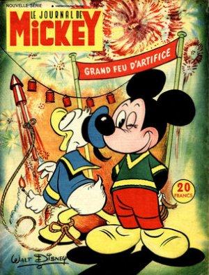 Le journal de Mickey 7