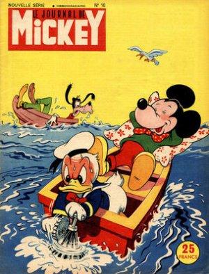 Le journal de Mickey 10