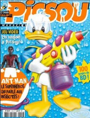 Picsou Magazine # 512