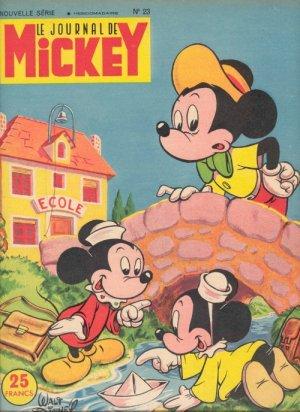 Le journal de Mickey 23