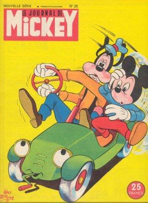 Le journal de Mickey 28