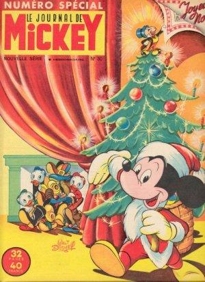 Le journal de Mickey 30