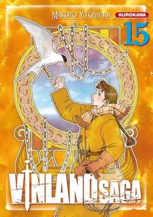 Vinland Saga # 15