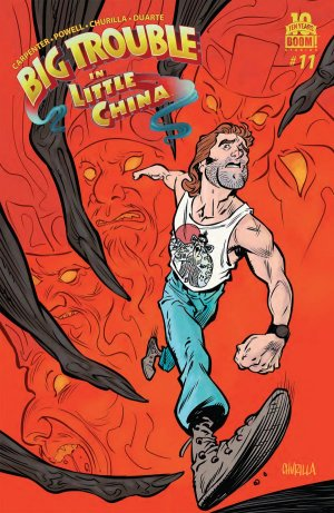 Big Trouble in Little China 11