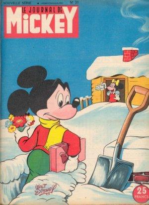 Le journal de Mickey 31