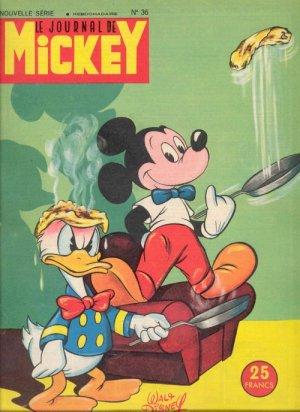 Le journal de Mickey 36