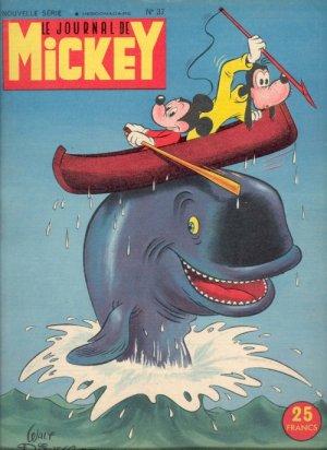 Le journal de Mickey 37