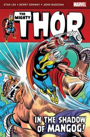 The Mighty Thor édition TPB Softcover