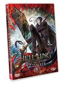 Hellsing - Ultimate #4