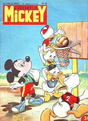 Le journal de Mickey 42