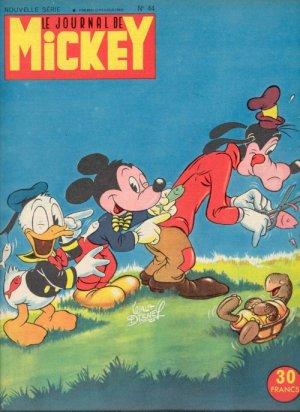 Le journal de Mickey 44