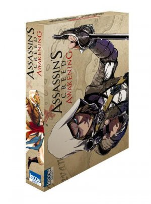 Assassin's Creed Awakening # 1 Coffret