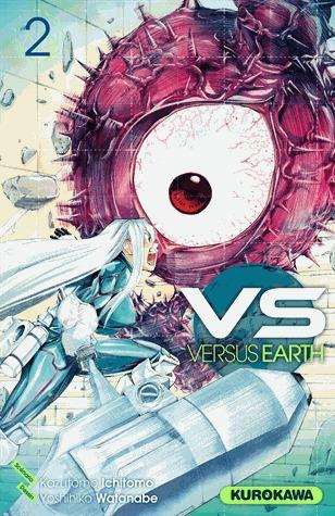 Vs Earth T.2