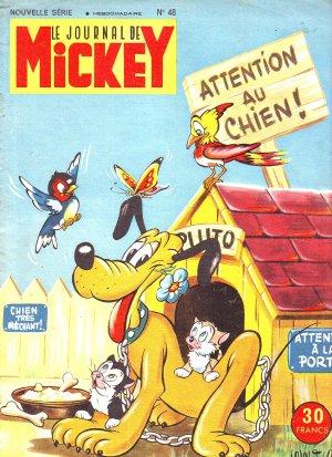 Le journal de Mickey 48