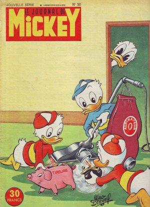Le journal de Mickey 50