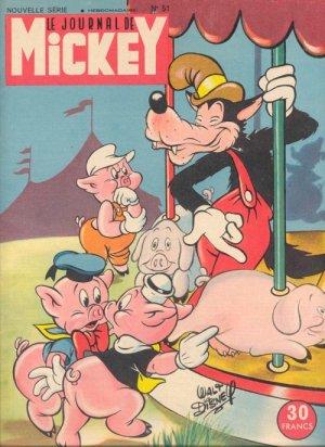 Le journal de Mickey 51