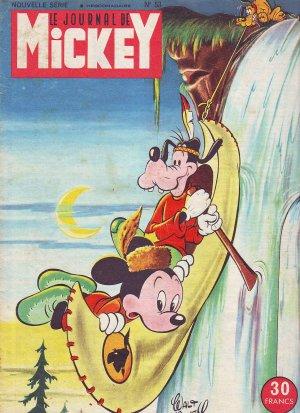 Le journal de Mickey 53