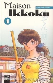 Maison Ikkoku édition Simple