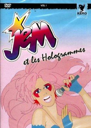 Jem et les Hologrammes édition Simple
