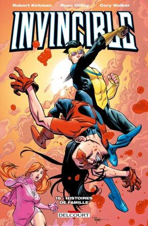 Invincible # 16