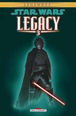 Star Wars - Legacy T.3