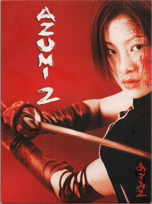 Azumi 2: Death or Love #0