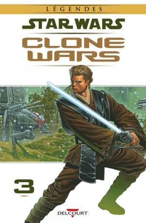 Star Wars - Clone Wars T.3