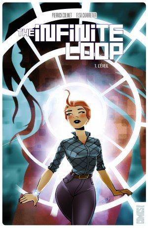 The Infinite Loop édition TPB hardcover (cartonnée)