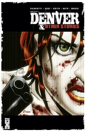 Denver & other stories édition TPB hardcover (cartonnée)
