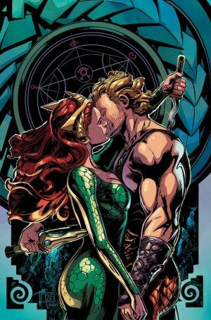Aquaman # 42 Issues V7 (2011 - 2016) - The New 52