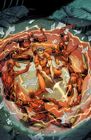 Flash # 42 Issues V4 (2011 - 2016) - The New 52