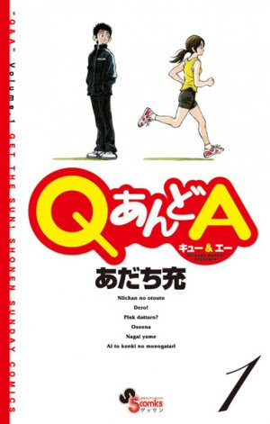 Q and A édition simple