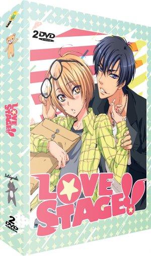 Love Stage!! édition Intégrale
