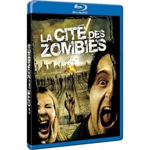 La Cité des Zombies édition Simple