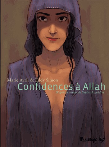 Confidences à Allah édition simple