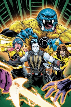 Lobo édition Issues V3 - Annuals (2015)