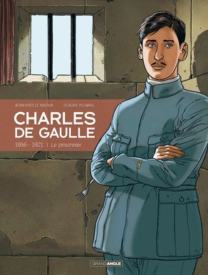Charles de Gaulle # 1