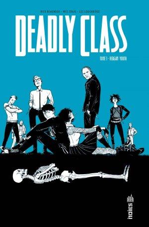 Deadly Class édition TPB hardcover (cartonnée)