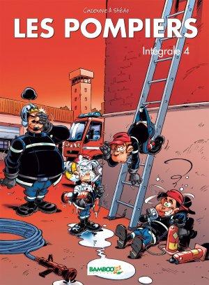 Les pompiers # 4