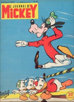 Le journal de Mickey 63
