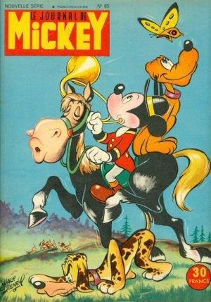 Le journal de Mickey 65
