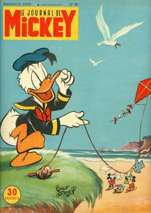 Le journal de Mickey 66