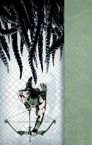 Green Arrow # 43 Issues V5 (2011 - 2016)
