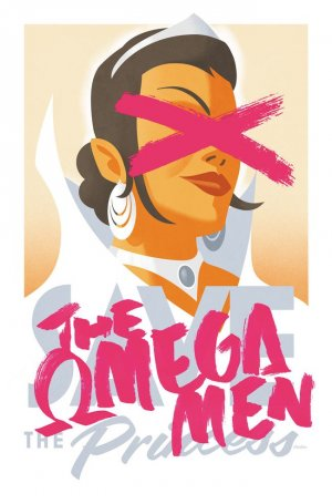Omega Men # 3 Issues V3 (2015 - 2016)