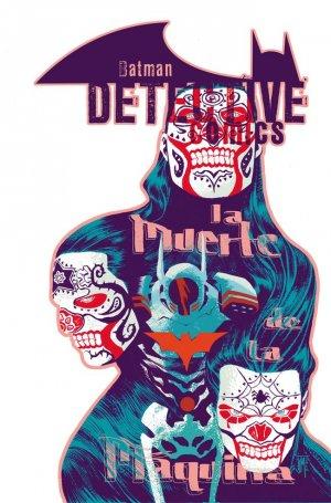 Batman - Detective Comics 43