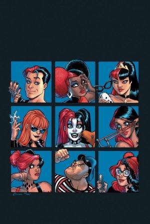 Harley Quinn # 19
